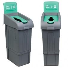 Geri Dönüşüm Kovası Moblen Plastik 80 Lt