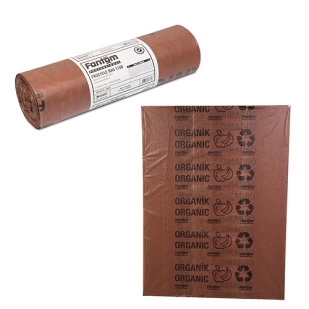 90 Litre Atık Torbası (Organic)